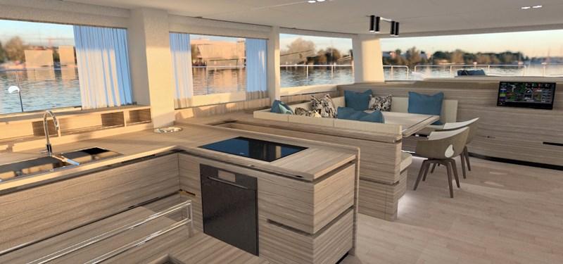 SILENT-YACHTS_SILENT80_A_Salon_09 2020 SILENT YACHTS  Catamaran 2748227