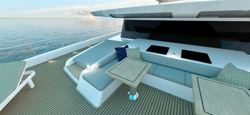 SILENT-YACHTS_SILENT80_Foredeck_01 2020 SILENT YACHTS  Catamaran 2748239