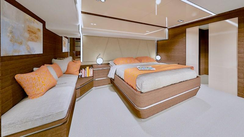 SILENT-YACHTS_SILENT80_B_Mastercabin_05 2020 SILENT YACHTS  Catamaran 2748247