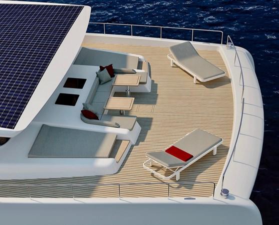 SILENT-YACHTS_SILENT80_Deck_02 2020 SILENT YACHTS  Catamaran 2748267