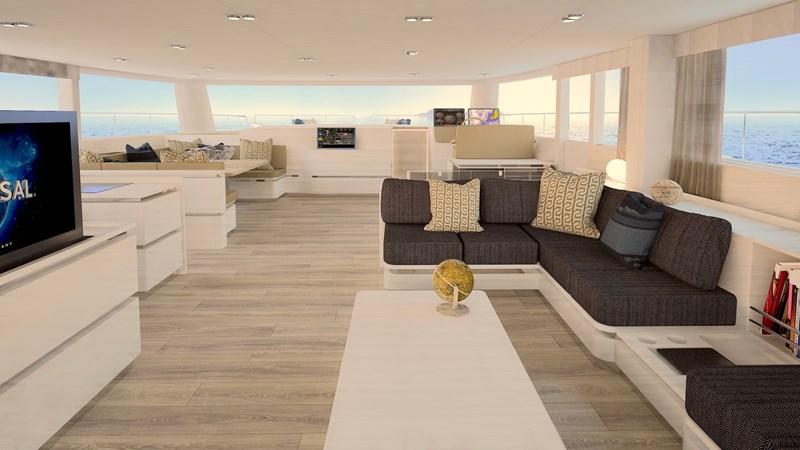 SILENT-YACHTS_SILENT80_A_Salon_01 2020 SILENT YACHTS  Catamaran 2748274