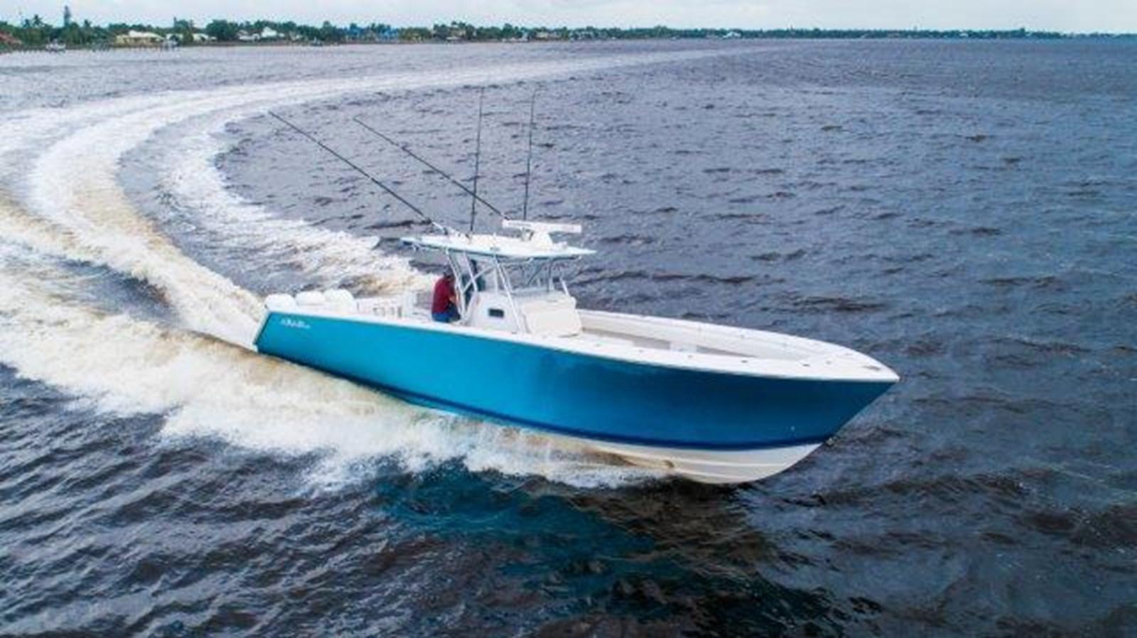 DIRTY LYNDA 2015 SEA HUNTER  Sport Fisherman 2749111