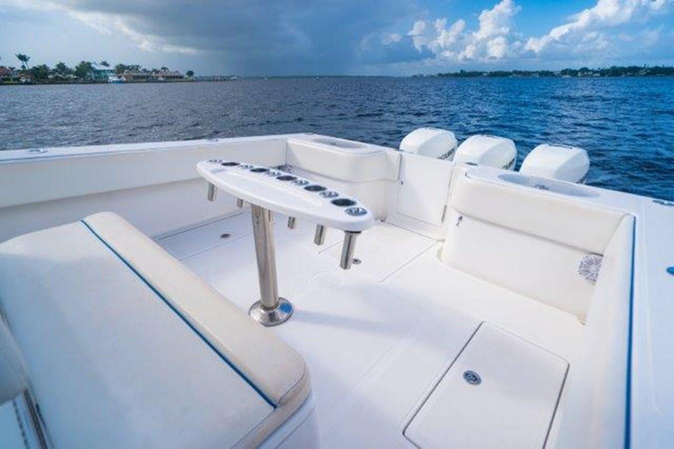 Cockpit 2015 SEA HUNTER  Sport Fisherman 2749122