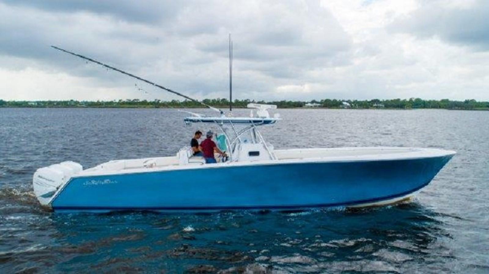 DJI_0296[1532] 2015 SEA HUNTER  Sport Fisherman 2749147