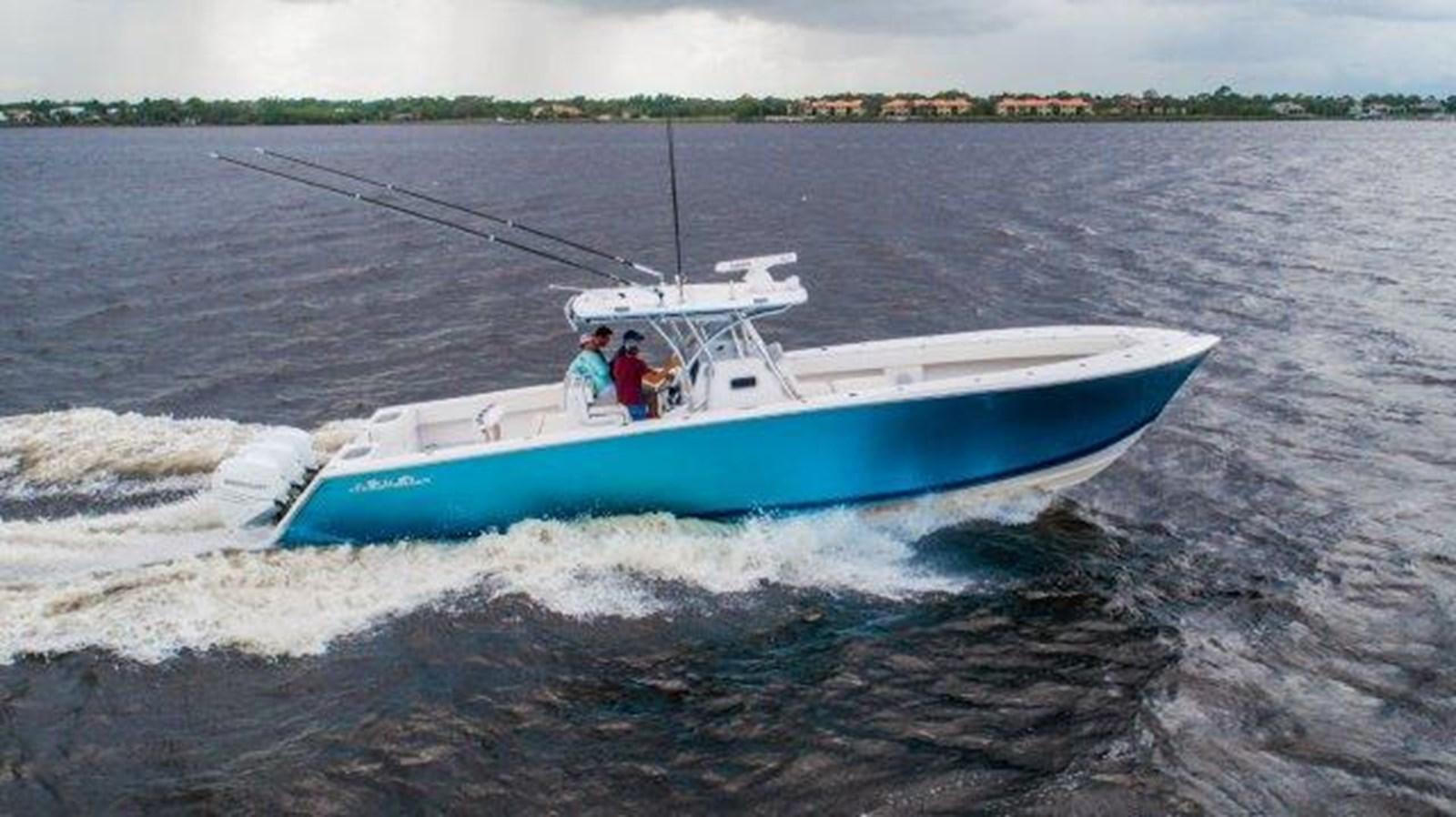 DIRTY LYNDA 2015 SEA HUNTER  Sport Fisherman 2757457