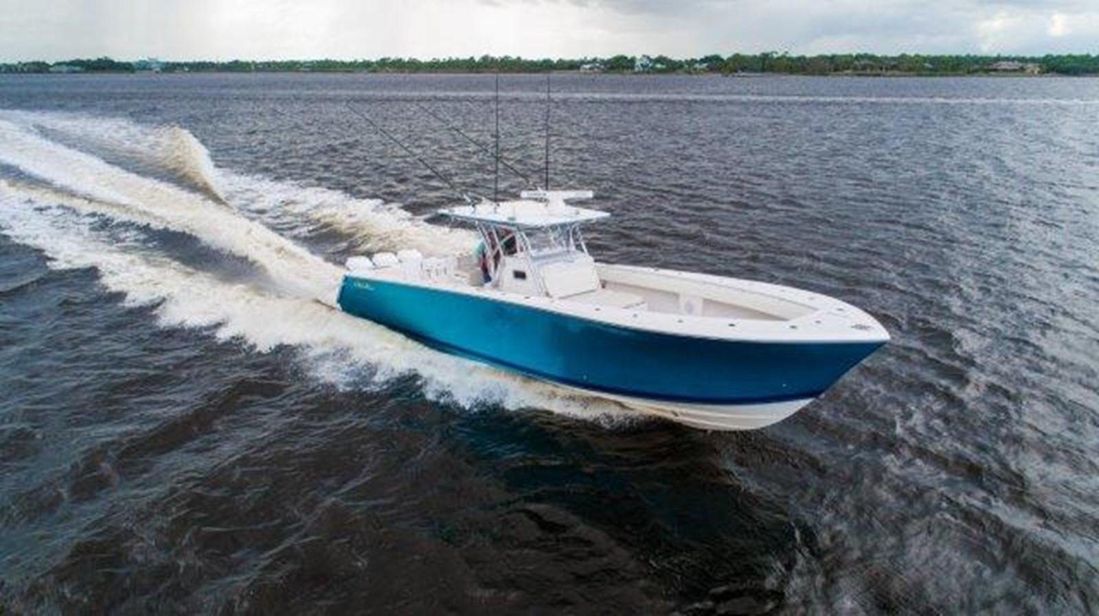DIRTY LYNDA 2015 SEA HUNTER  Sport Fisherman 2757458