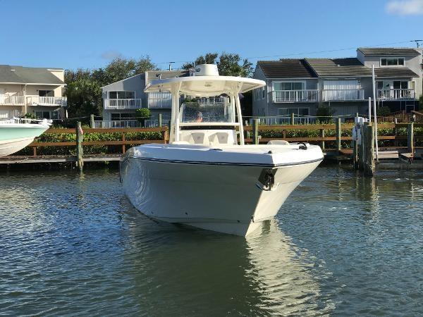 251 2017 CENTURY 3200 CC Sport Fisherman 2782886