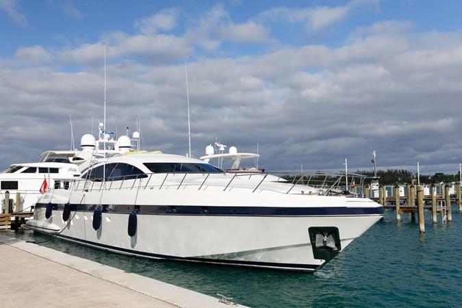 IMG_9233_DXO 2006 OVERMARINE - MANGUSTA 92  Motor Yacht 2749962