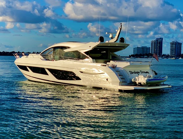 SUNSEEKER STRATEGIC DREAMS Yacht à Vendre