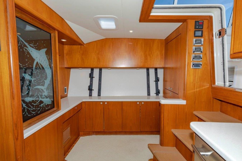 anglers room 2012 CABO  Sport Fisherman 2895561