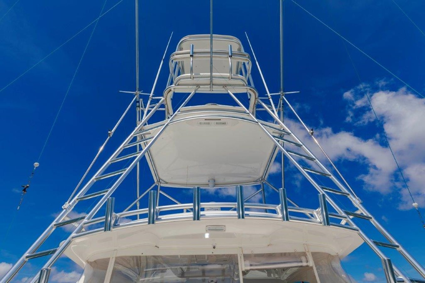 tower 2012 CABO  Sport Fisherman 2895602