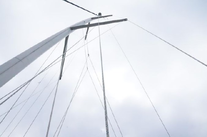 32 1998 HUNTER 340 Cruising/Racing Sailboat 2751016