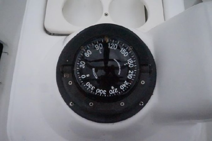 56 1998 HUNTER 340 Cruising/Racing Sailboat 2751024