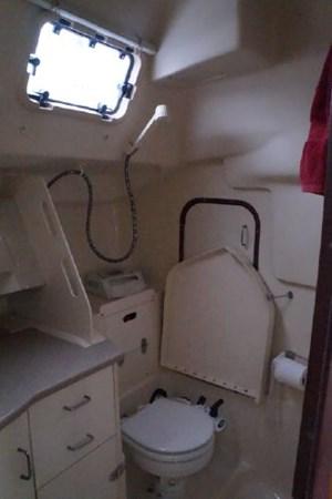 64 1998 HUNTER 340 Cruising/Racing Sailboat 2751027