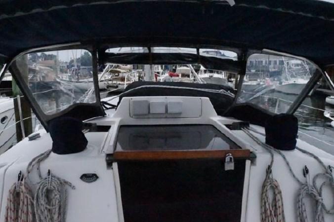 23 1998 HUNTER 340 Cruising/Racing Sailboat 2751074