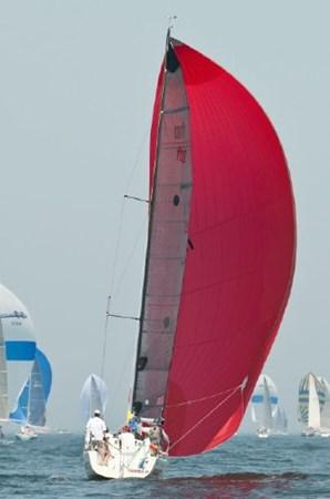 11 2007 CUSTOM Flying Tiger 10M Racing Sailboat 2751201