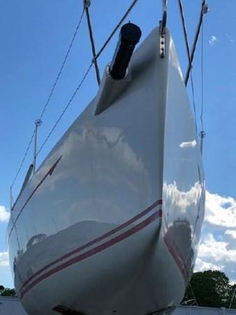 35 2007 CUSTOM Flying Tiger 10M Racing Sailboat 2751219