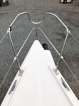 75 2007 CUSTOM Flying Tiger 10M Racing Sailboat 2751226