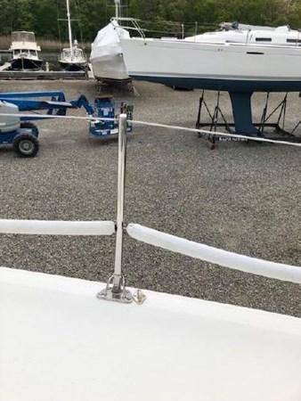 72 2007 CUSTOM Flying Tiger 10M Racing Sailboat 2751229