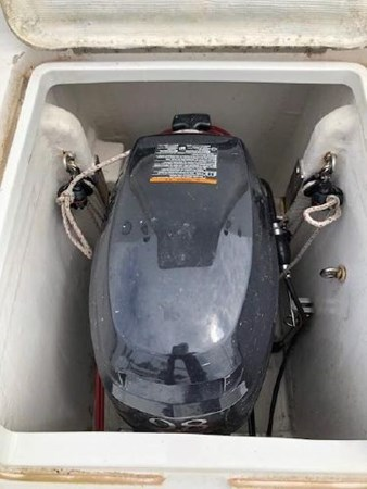 63 2007 CUSTOM Flying Tiger 10M Racing Sailboat 2751236