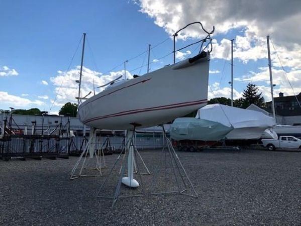 39 2007 CUSTOM Flying Tiger 10M Racing Sailboat 2751269