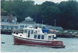 2006 Nordic Tugs 32 260002