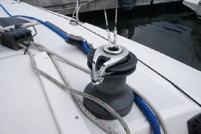 12 2000 CUSTOM Colgate 26 Cruising Sailboat 2751407
