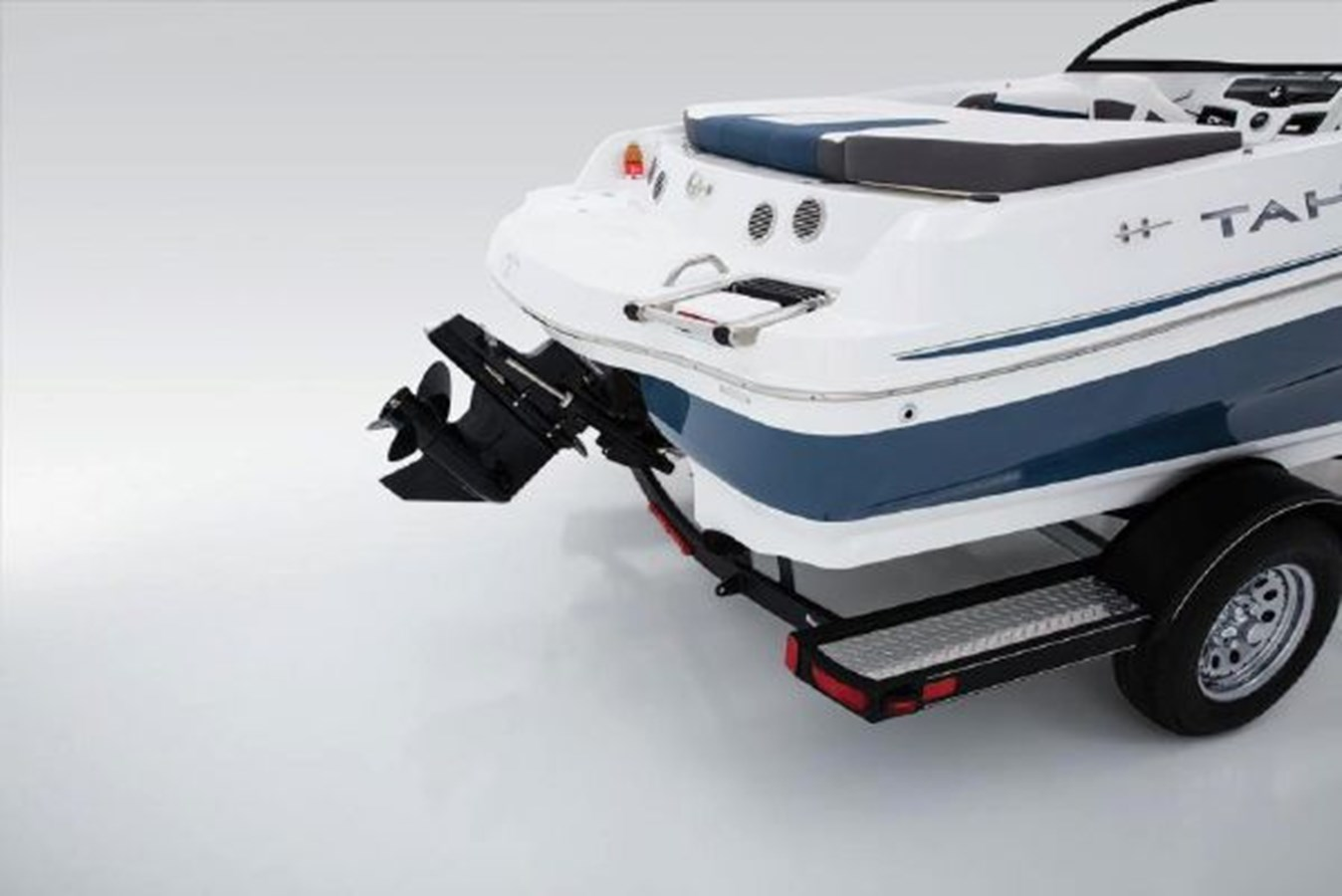 30 2018 Tahoe 500 TS Runabout 2751431