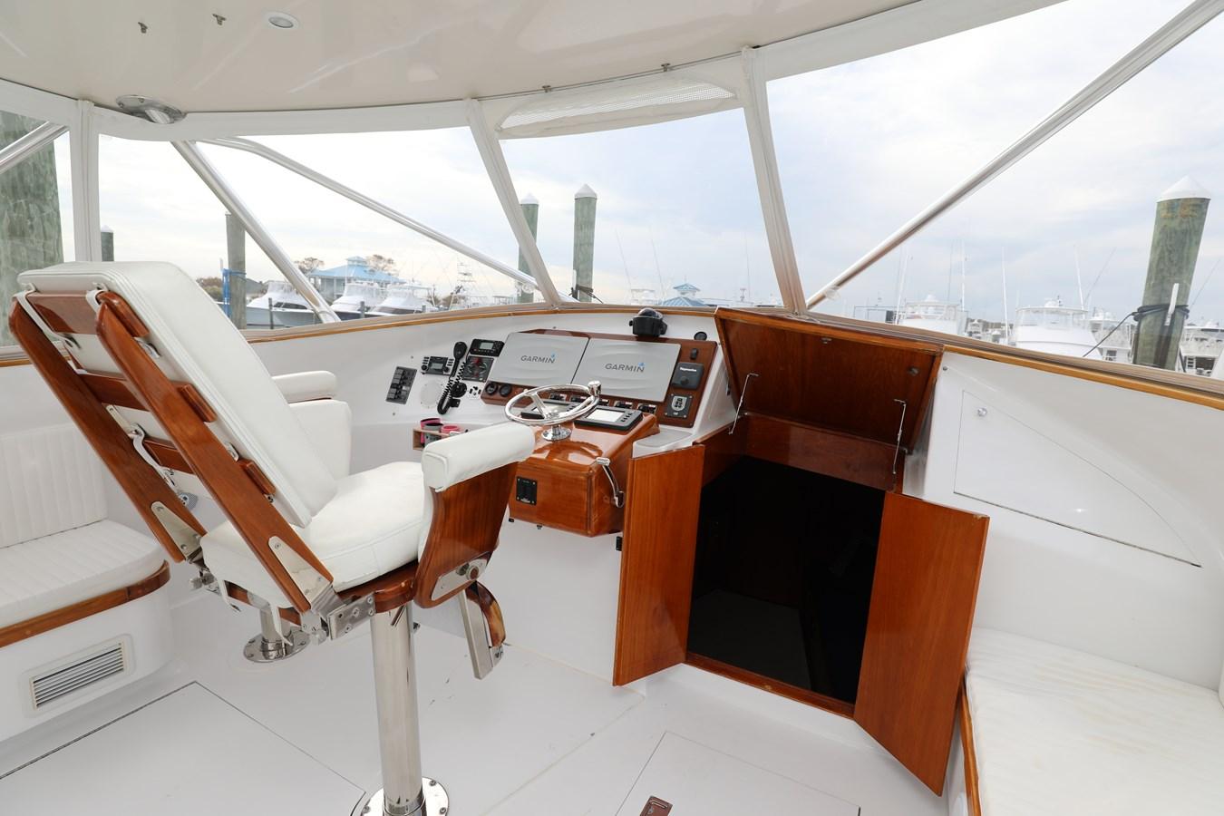 0L7A8783 2008 GILLIKIN  Sport Fisherman 2753184