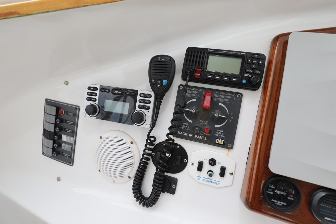 0L7A8786 2008 GILLIKIN  Sport Fisherman 2753186