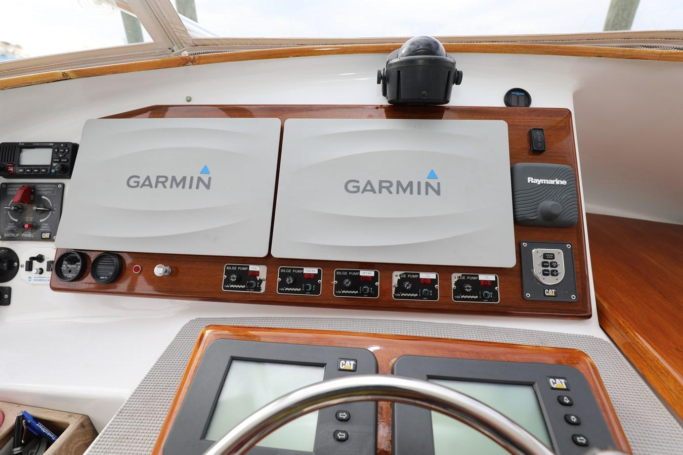 0L7A8785 2008 GILLIKIN  Sport Fisherman 2753198