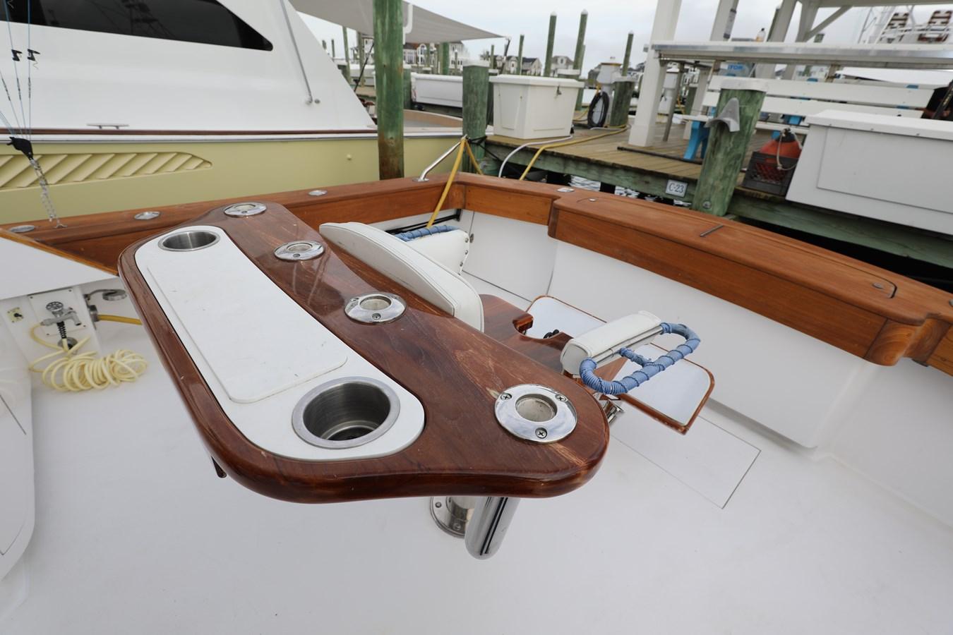 0L7A8819 2008 GILLIKIN  Sport Fisherman 2753201