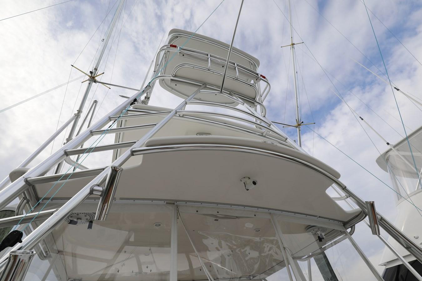 0L7A8796 2008 GILLIKIN  Sport Fisherman 2753207