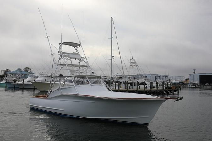 0L7A8838 2008 CUSTOM CAROLINA  Sport Fisherman 2753170