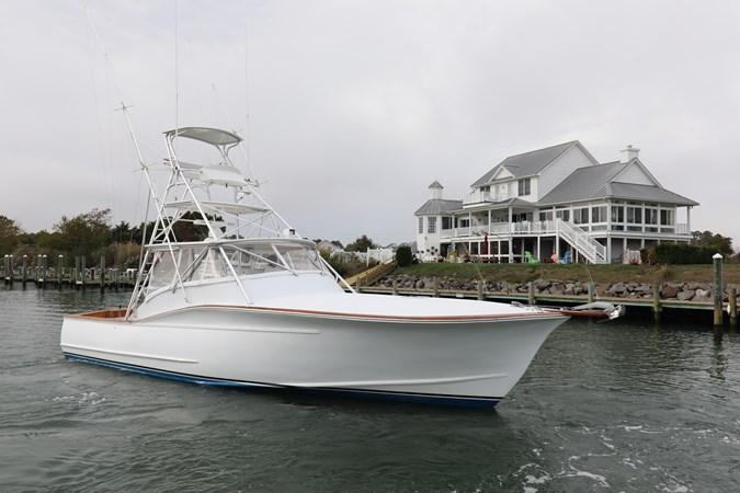 0L7A8847 2008 CUSTOM CAROLINA  Sport Fisherman 2753172