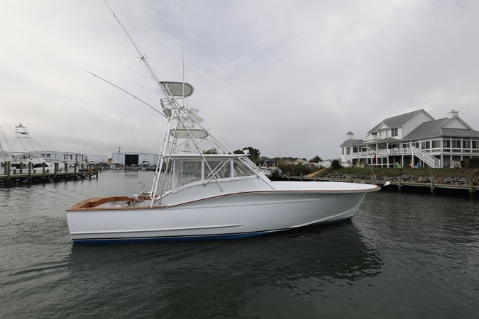 0L7A8843 2008 CUSTOM CAROLINA  Sport Fisherman 2753173