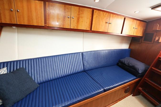 0L7A8773 2008 CUSTOM CAROLINA  Sport Fisherman 2753180