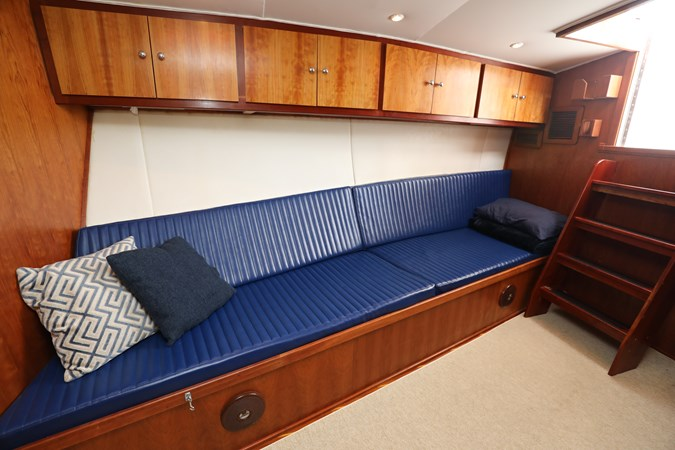 0L7A8781 2008 CUSTOM CAROLINA  Sport Fisherman 2753181