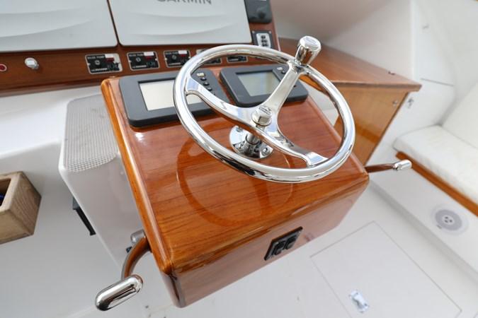 0L7A8787 2008 CUSTOM CAROLINA  Sport Fisherman 2753185