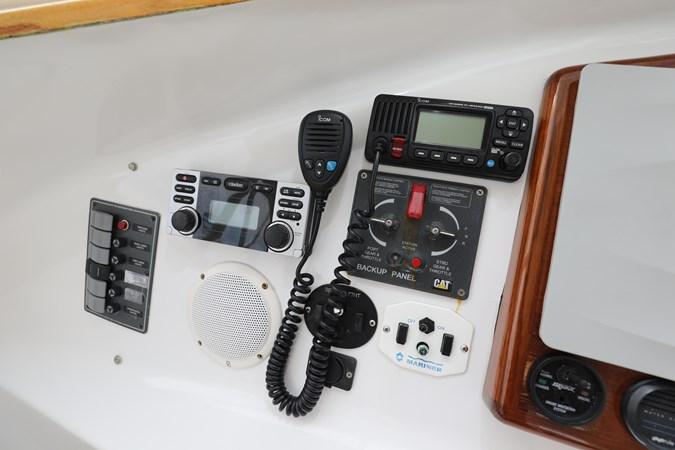 0L7A8786 2008 CUSTOM CAROLINA  Sport Fisherman 2753186