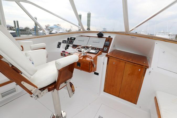 0L7A8784 2008 CUSTOM CAROLINA  Sport Fisherman 2753188