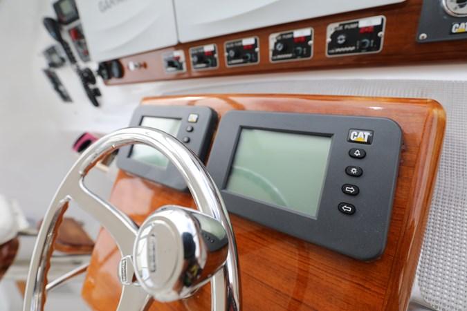 0L7A8791 2008 CUSTOM CAROLINA  Sport Fisherman 2753192