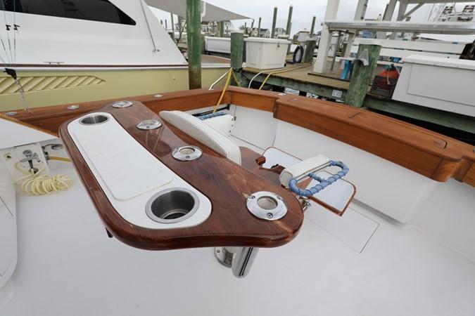 0L7A8819 2008 CUSTOM CAROLINA  Sport Fisherman 2753201