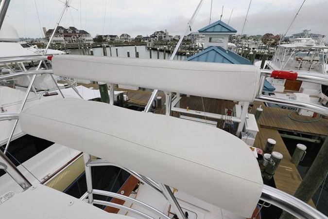 0L7A8810 2008 CUSTOM CAROLINA  Sport Fisherman 2753209