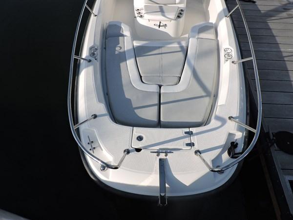 Anchor 2014 BOSTON WHALER 240 Dauntless Sport Fisherman 2815661