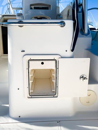 Tackle Station 2007 BOSTON WHALER 305 Conquest Cruiser 2753022