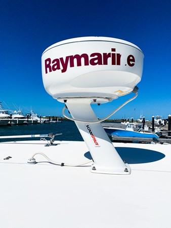 Radar 2007 BOSTON WHALER 305 Conquest Cruiser 2753042