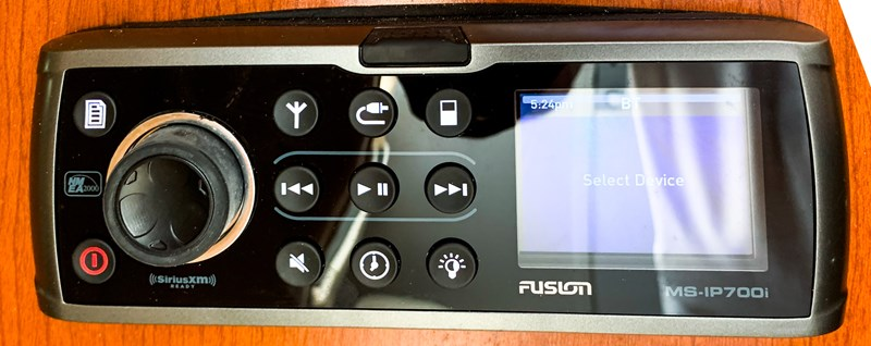 Stereo 2007 BOSTON WHALER 305 Conquest Cruiser 2753045