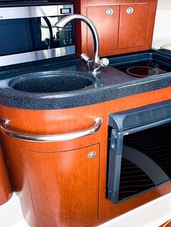 Galley 2007 BOSTON WHALER 305 Conquest Cruiser 2753053