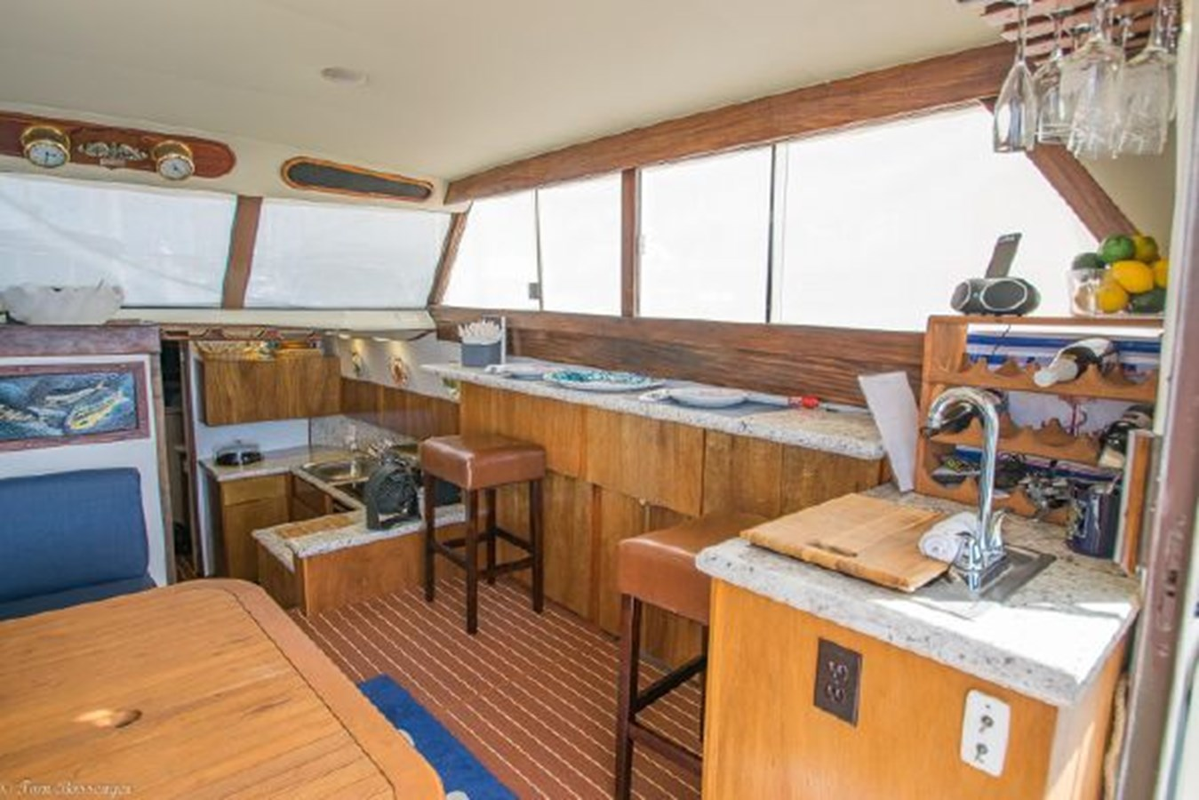 6 1974 VIKING 40 Convertible Sport Fisherman 2753563